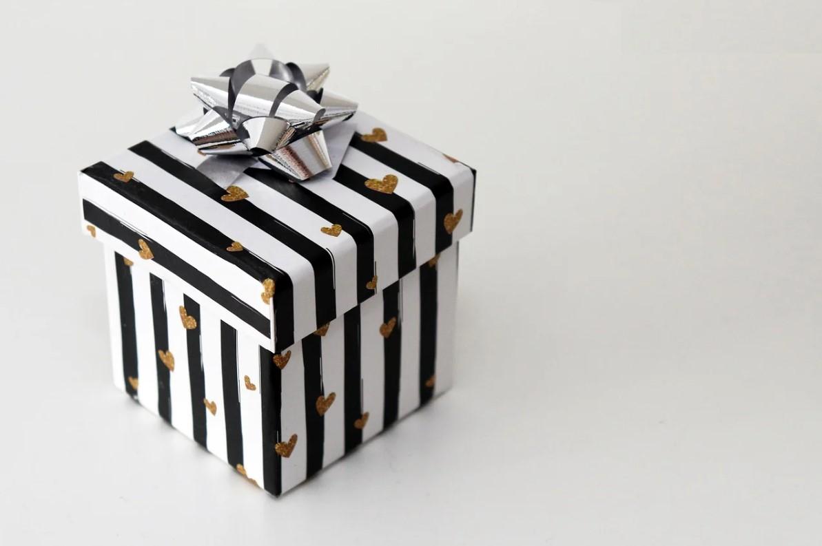 Nieuw: Cadeau verzenden